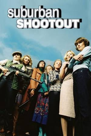 Watch Suburban Shootout Online