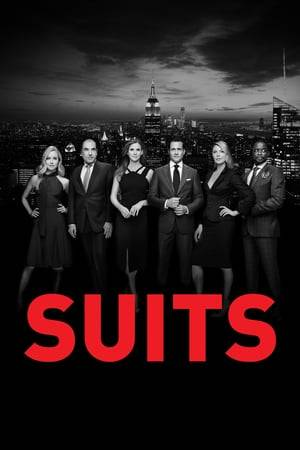 Watch Suits Online