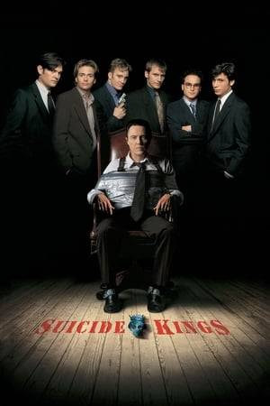 Watch Suicide Kings Online