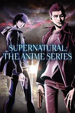 Watch Supernatural: The Anime Series Online