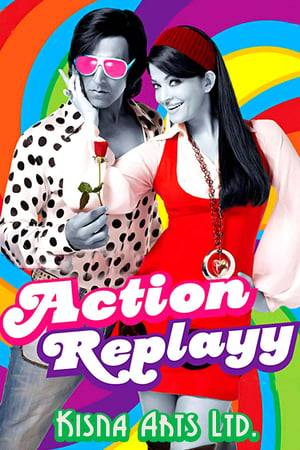 Watch Action Replayy Online