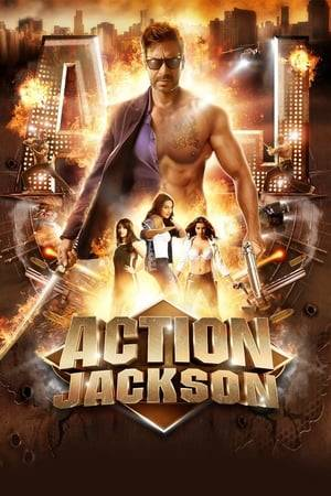 Watch Action Jackson Online