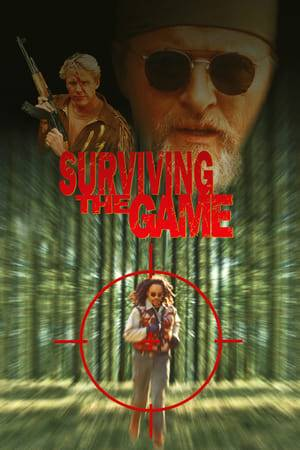 Watch Surviving the Game Online