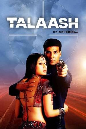 Watch Talaash Online