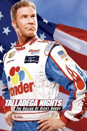 Watch Talladega Nights: The Ballad of Ricky Bobby Online