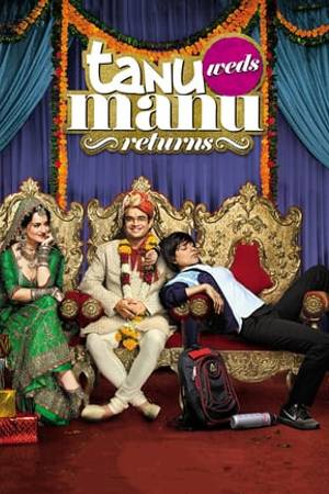 Watch Tanu Weds Manu: Returns Online