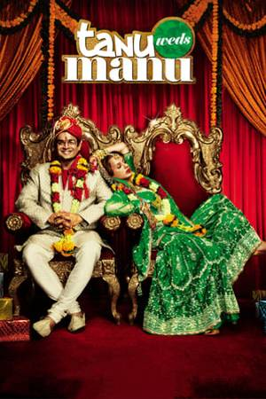 Watch Tanu Weds Manu Online