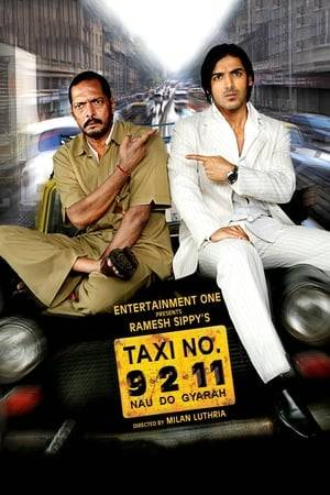 Watch Taxi No. 9 2 11 Online
