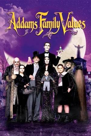Watch Addams Family Values Online