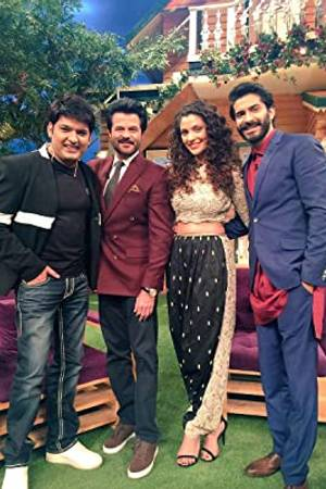 Watch Team Mirzya in Kapil's Show Online