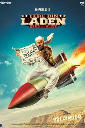 Watch Tere Bin Laden Dead or Alive Online