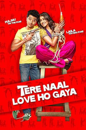 Watch Tere Naal Love Ho Gaya Online