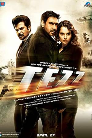 Watch Tezz Online