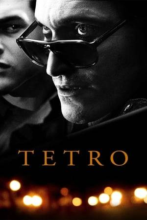 Watch Tetro Online