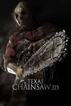 Watch Texas Chainsaw 3D Online