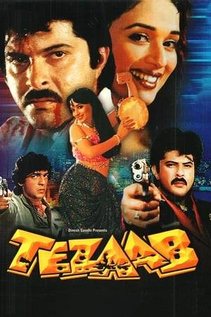 Watch Tezaab Online
