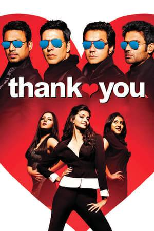 Watch Thank You Online