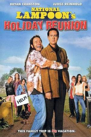 Watch Holiday Reunion Online