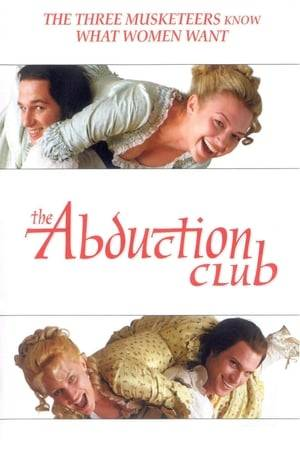 Watch The Abduction Club Online