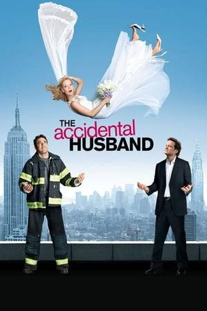 Watch The Accidental Husband Online