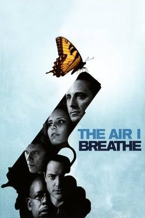 Watch The Air I Breathe Online