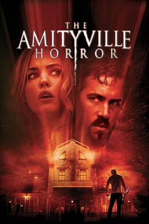 Watch The Amityville Horror Online