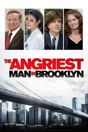 Watch The Angriest Man in Brooklyn Online