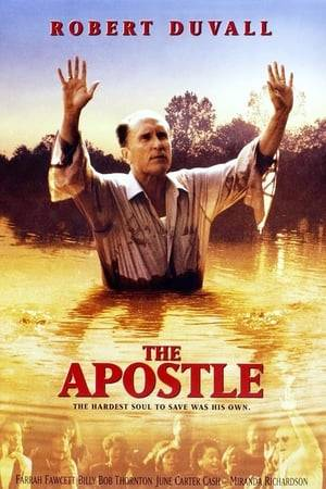 Watch The Apostle Online
