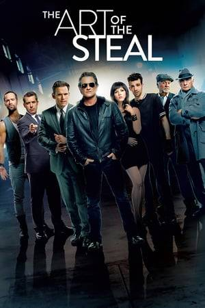 Watch The Art of the Steal Online