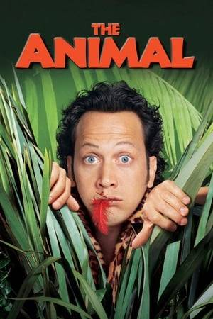 Watch The Animal Online