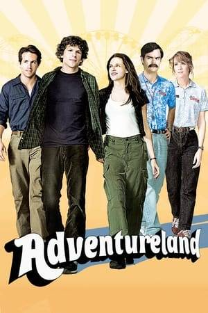 Watch Adventureland Online