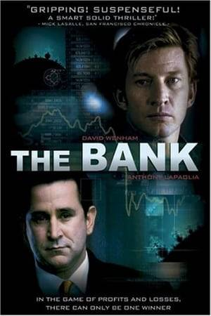 Watch The Bank Online