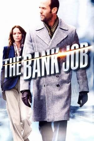 Watch The Bank Job Online