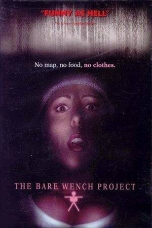 Watch The Bare Wench Project Online