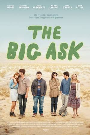 Watch The Big Ask Online
