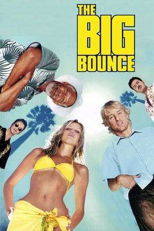 Watch The Big Bounce Online