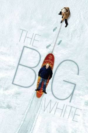 Watch The Big White Online