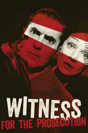 Watch Witness for the Prosecution Online