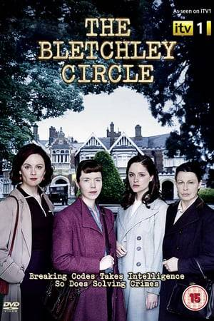 Watch The Bletchley Circle Online
