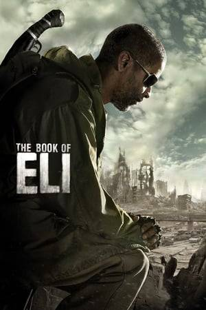 Watch The Book of Eli Online