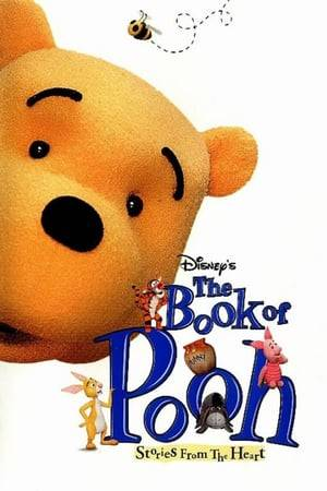 Watch The Book of Pooh Online