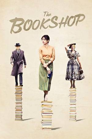 Watch The Bookshop Online