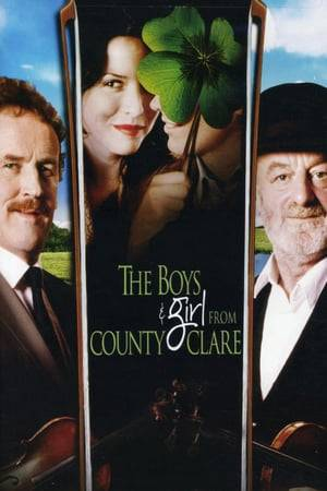 Watch The Boys from County Clare Online