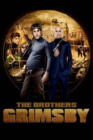 Watch Grimsby Online