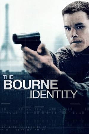 Watch The Bourne Identity Online