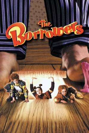 Watch The Borrowers Online