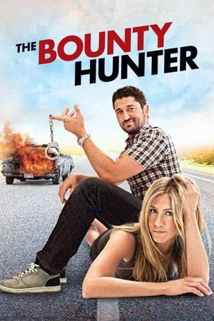 Watch The Bounty Hunter Online