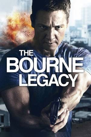 Watch The Bourne Legacy Online