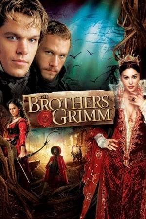 Watch The Brothers Grimm Online