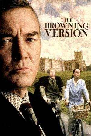 Watch The Browning Version Online